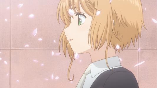 Cardcaptor Sakura: Clear Card Arc, Episode 1