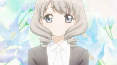 Cardcaptor Sakura: Clear Card Arc, episode 4